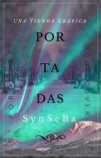 BOOK COVER [ABIERTO] by SynSeBa