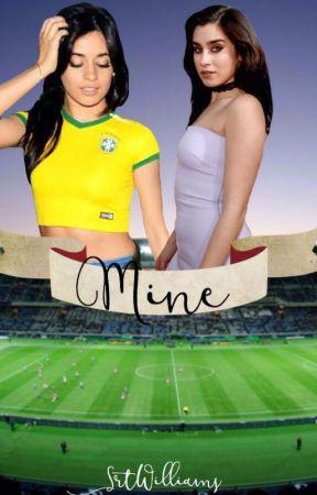 Mine (Versão Camren) by SrtWilliams