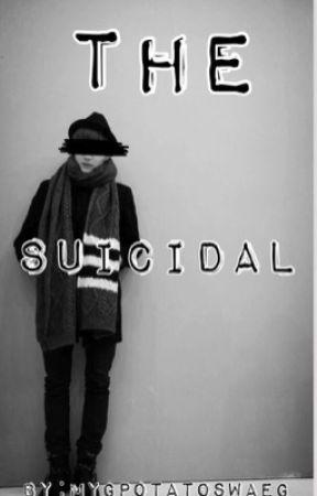 The Suicidal ( Yoongi X Reader ) by mygpotatoswaeg