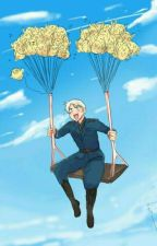Hetalia x Reader Drabbles (Requests Open)  by Shy_Shy1077