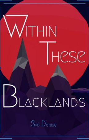 Within These Blacklands by squid_denise
