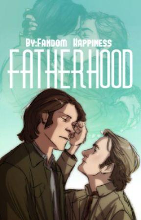 Fatherhood by Artsylatina