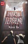 RAHASIA TERGELAP - Lexie Xu cover