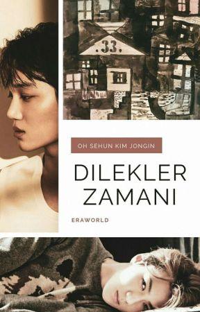Dilekler Zamanı // SeKai by eraworld