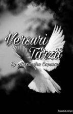 Versuri Tarzii by haunted-vampire