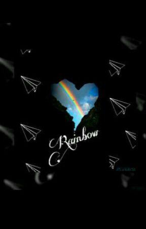 RAINBOW by DetaEwila