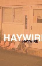 HAYWIRE // INSTAGRAM - NEXT GEN by themagicmckenna