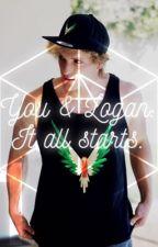 You & Logan: It all starts. (1) by WeAreLogang
