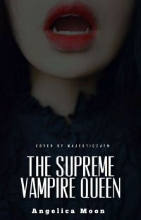 The Ultimate Vampire Queen cover