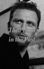 The Past is in the Past {Owen Hunt} by EmieWrites