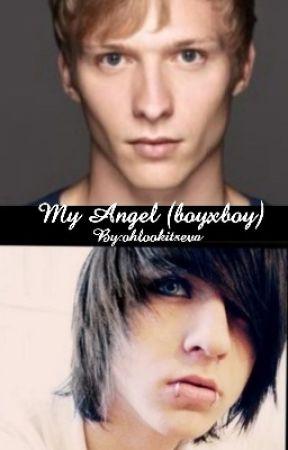 My Angel (boyxboy) by ohlookitsever