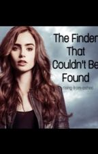 The Finder That Couldn't Be Found by emma2648