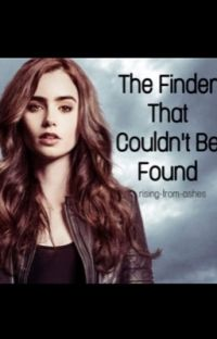 The Finder That Couldn't Be Found cover