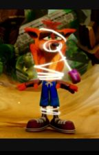 crash bandicoot x reader by whyworry143