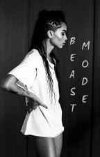 Beast Mode ▪MGK Interracial ▪ by Tea_Nation
