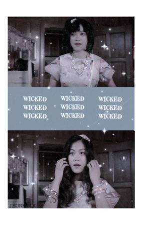 descendants gif series; 'wicked' [COMPLETED] by -KITK4T