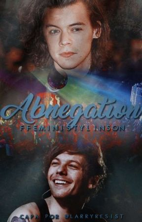 Abnegation 》l.s ♡ by ffeministylinson