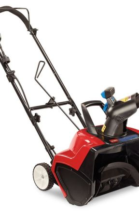 The most effective Snow Blowers of 2017 - Gas vs. Electric Snow Blowers by SnowBlowerDownload