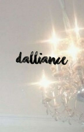 dalliance ❥ victuuri by damningaxel