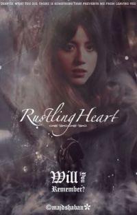 Rustling Heart || حفيفُ القلب cover