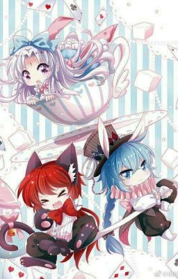 Đọc truyện Xả Ảnh Anime
