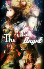 The Last Angel (Meliodas x Reader) by Chrissie_Vampire