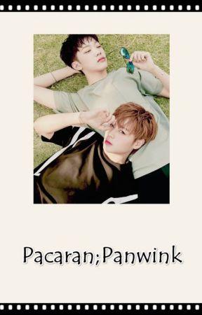 Pacaran;Panwink [Slow Update] by kamulola