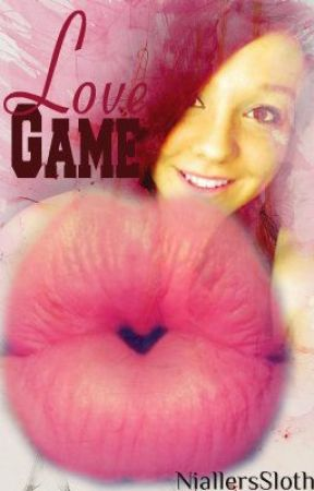 Love Game by YoItsLois