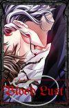 Blood Lust (BoyxBoy-Yaoi) cover