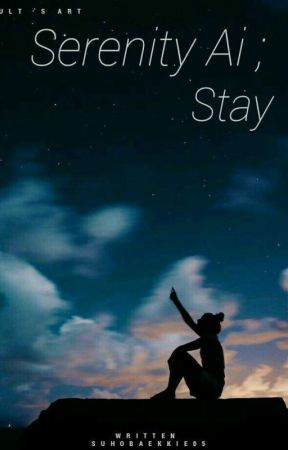 Stay by SuhoBaekkie05