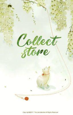 Đọc truyện Collect Store [MHT]
