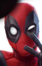 | Deadpool xChubby!Reader | by DaFreakGirl