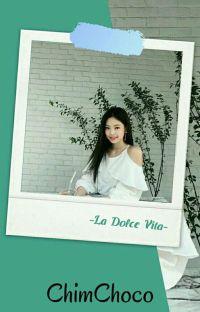 La Dolce Vita; Taeyong Jennie•√ cover