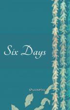 Six Days (Junjou Romantica) by 5huu53t5u