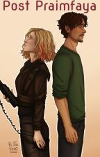 Post Praimfaya (bellarke season 5) by Red_Writer5