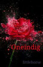 Oneindig by littlehorse