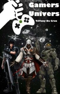 Gamers Univers cover