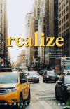 Realize (PUBLISHED) cover