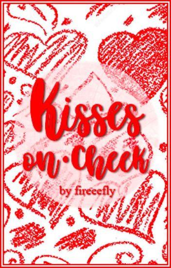 Kisses on Cheek || Camren