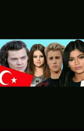 Yabancı Ünlüler Türk Olsa  by abinmio