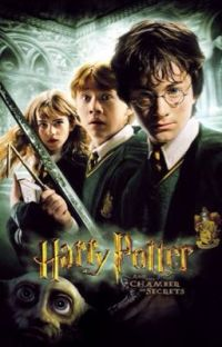 Harry Potter and The Chamber of Secrets |Completed| cover