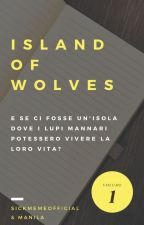 Island Of Wolves by SickMemeOFFICIAL