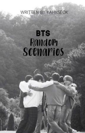 BTS Random Scenarios by yahkseok