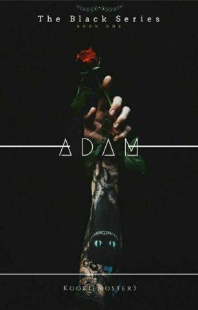 ADAM  by kookiemoster3