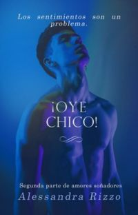 ¡Oye chico! ( AS #2) cover