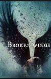 Broken Wings (TERMINADA) cover