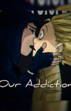 Our Addiction {Craig x Tweek} by BugzLuvsU