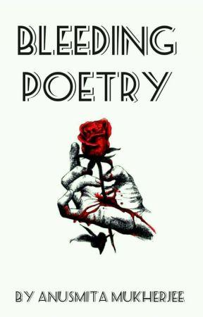 Bleeding Poetry by darkpoetesss