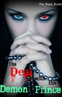 The Deal with the Demon Prince cover