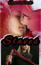 Slaves by CynthiaO_uche